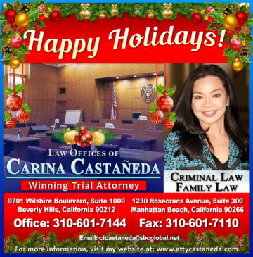 LAW OFFICE OF CARINA CASTANEDA - HOLIDAY AD copy